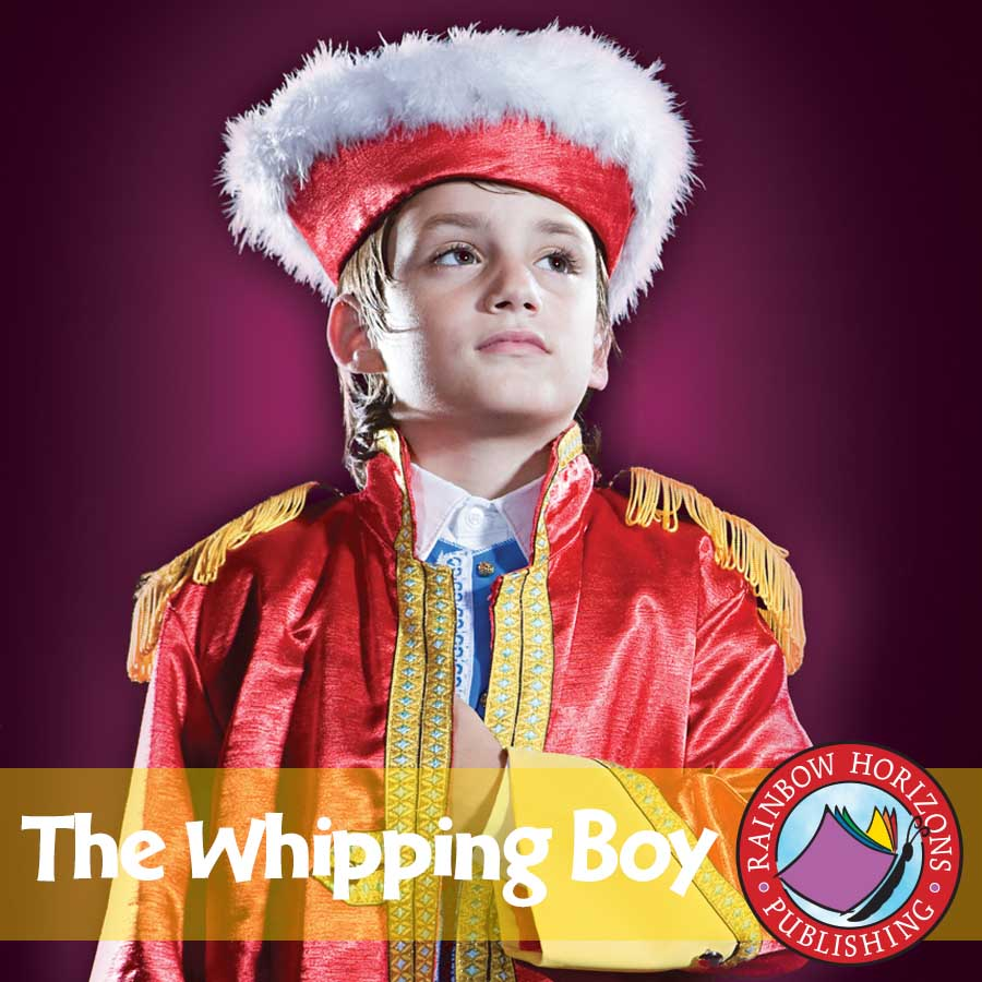 The Whipping Boy (Novel Study) Gr. 5-6 - eBook