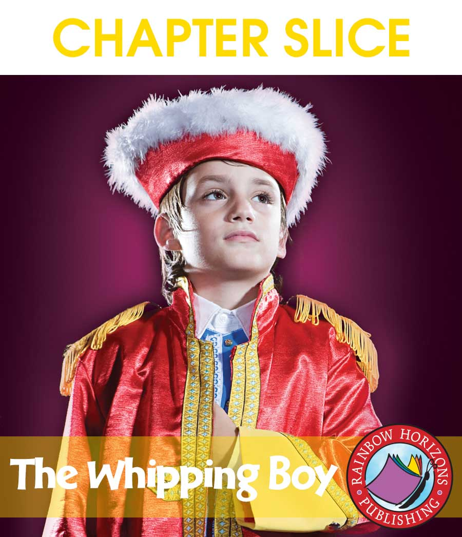 The Whipping Boy (Novel Study) Gr. 5-6 - CHAPTER SLICE - eBook