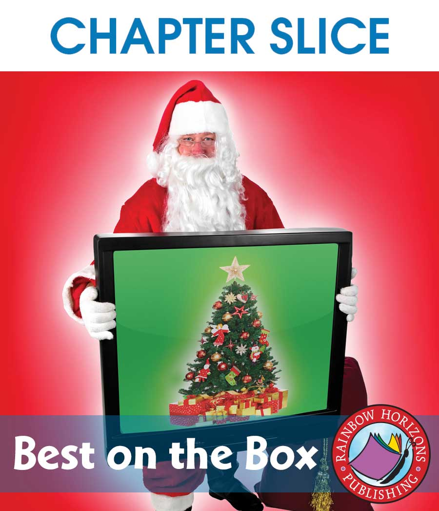 Best On the Box Gr. PK-8 - CHAPTER SLICE - eBook