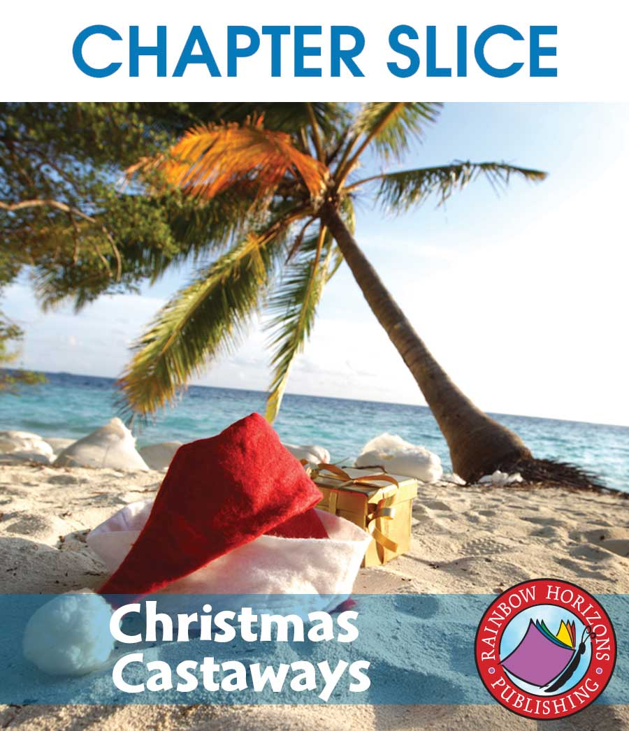 Christmas Castaways Gr. PK-8 - CHAPTER SLICE - eBook
