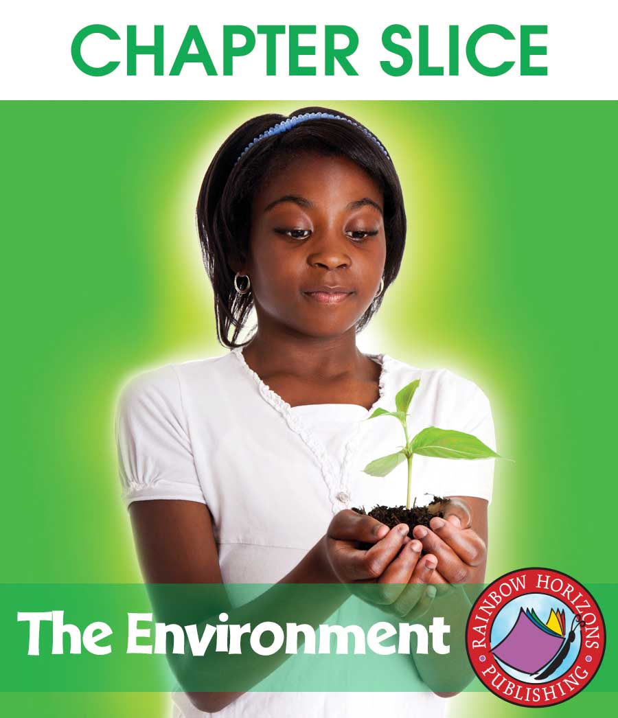 The Environment Gr. 5-7 - CHAPTER SLICE - eBook