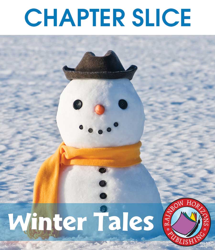 Winter Tales Gr. PK-2 - CHAPTER SLICE - eBook
