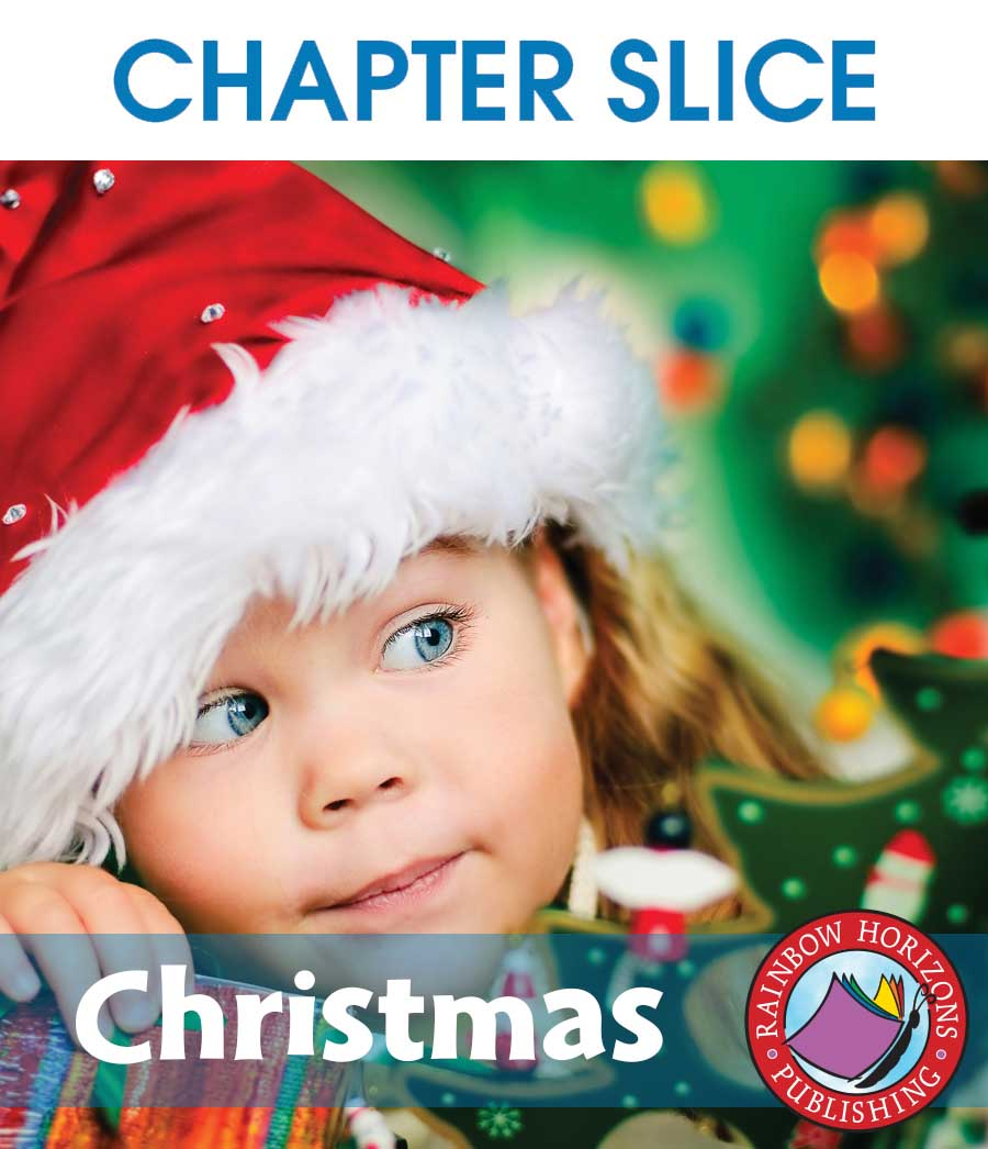 Christmas Gr. K-1 - CHAPTER SLICE - eBook