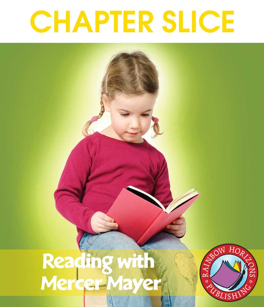 Reading with Mercer Mayer (Author Study) Gr. 1-2 - CHAPTER SLICE - eBook