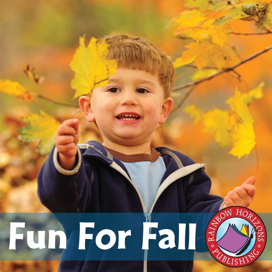 Fun For Fall Gr. K - eBook
